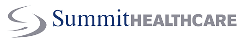 Summit Healthcare Retina Logo
