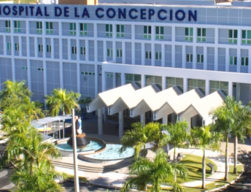 Hospital de la Concepción