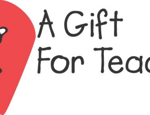 Summit Healthcare Supports this Year's Recipient of the Heart of MUSE Foundation: A Gift For Teaching