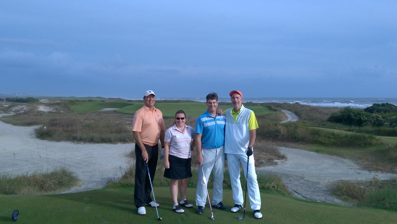 Healthcare-Interoperability-Integration-Executive-Team-Golf