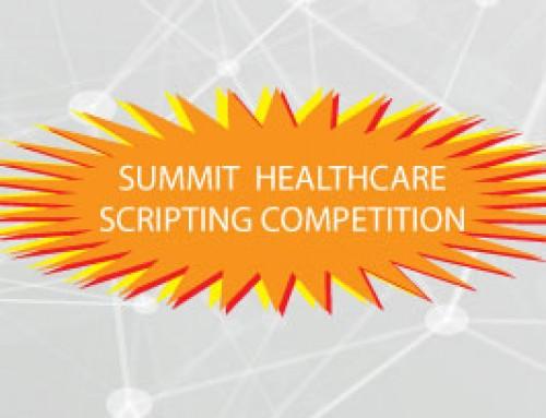 Scripting Contest!