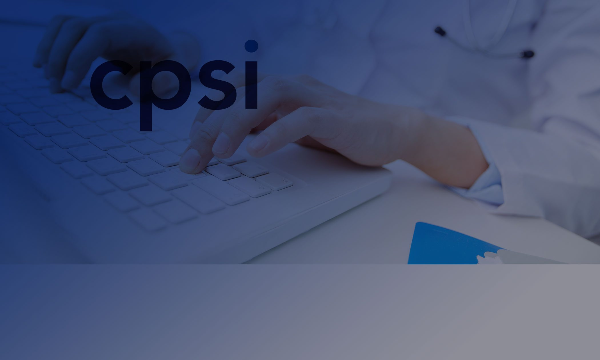 cpsi emr page title background