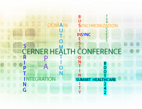 Summit Healthcare Will Join Health Care Leaders From Across the Globe at Cerner Health Conference 2018