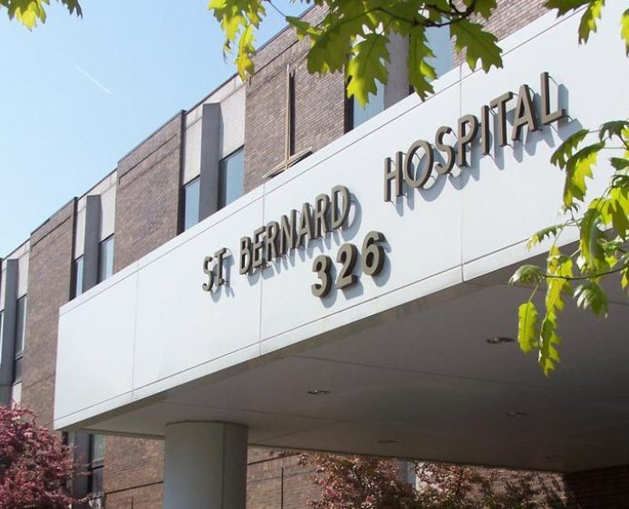 st-bernanrd-hospital-summit-healthcare-services